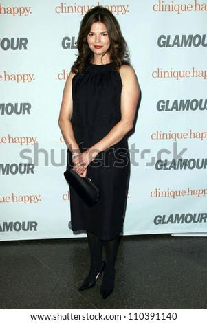 Jeanne Tripplehorn  at the 2007 Glamour Reel Moments Party. Directors Guild Of America, Los Angeles, CA. 10-09-07