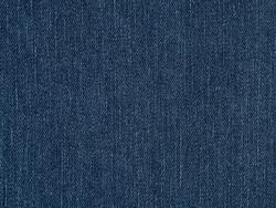 Jeans fabric plain surface background, denim textile texture