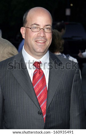 Jeff Zucker at The Fresh Air Fund Salute to American Heroes, Tavern on the Green Restaurant, New York, NY, June 02, 2005