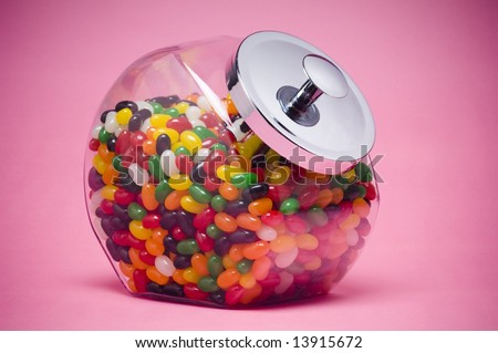 jar of jelly beans clip art. jelly beans clip art. stock