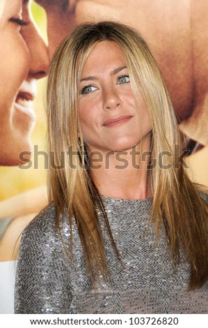 Jennifer Aniston at the World Premiere of 'Love Happens'. Mann Village Theatre, Westwood, CA. 09-15-09