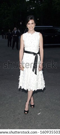 Jennifer Connelly at The Fresh Air Fund Salute to American Heroes, Tavern on the Green Restaurant, New York, NY, June 02, 2005
