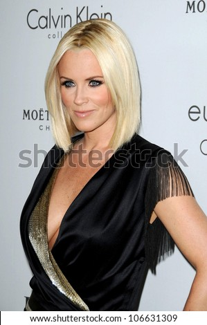Jenny McCarthy  at ELLE Magazine's 15th Annual Women in Hollywood Event. Four Seasons Hotel, Beverly Hills, CA. 10-06-08