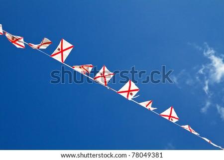 Jersey Flag (UK)
