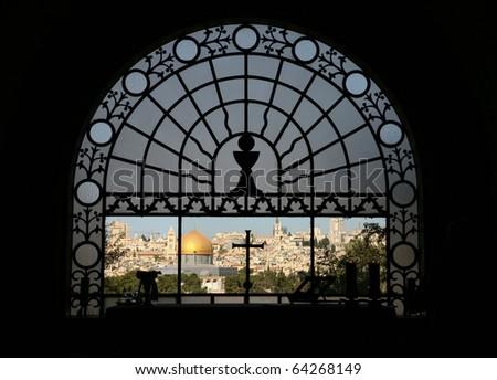 Jerusalem - The Holy City