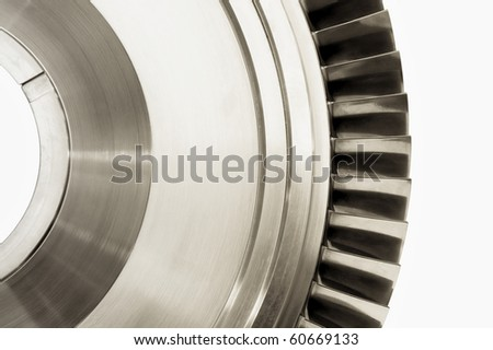 Turbofan Thrust - NASA - Home