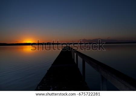 jetty long jetty #675722281
