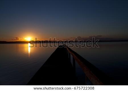 jetty long jetty #675722308