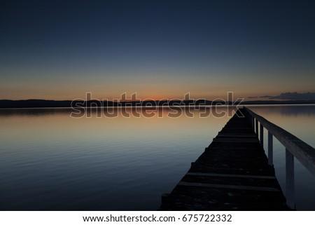 jetty long jetty #675722332