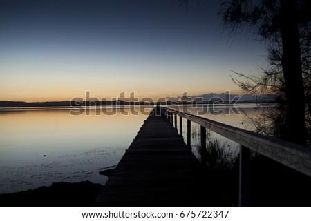 jetty long jetty #675722347