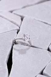 Jewelry made of precious stones. Subject photos