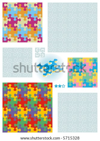 photograph regarding Fill It in Puzzles Printable named ersatzyuyn