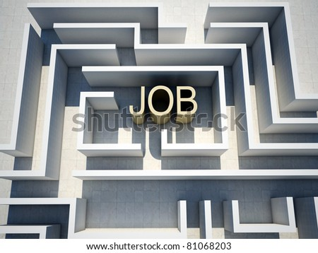 job labyrinth