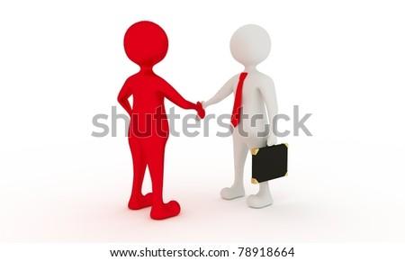 Job Meeting #78918664