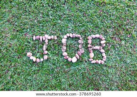 JOB : Stones design #378695260