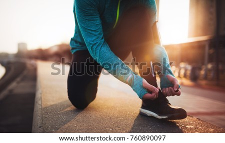 Jogging and running are fitness recreations