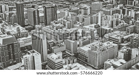 johannesburg central business...