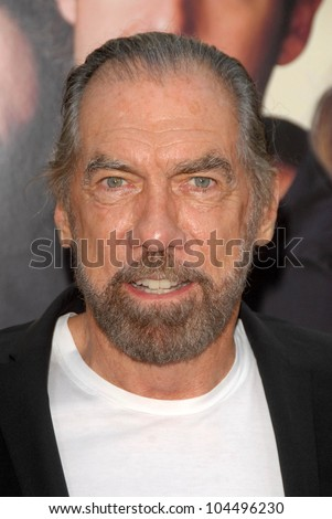 John Paul DeJoria at the World Premiere of 'Funny People'. Arclight Hollywood, Hollywood, CA. 07-20-09
