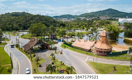 Joinville SC. Tourism portal of the city of Joinville, Santa Catarina