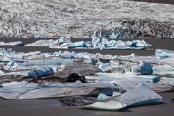 Jokulsarlon Glacier Lagoon (Iceland)
