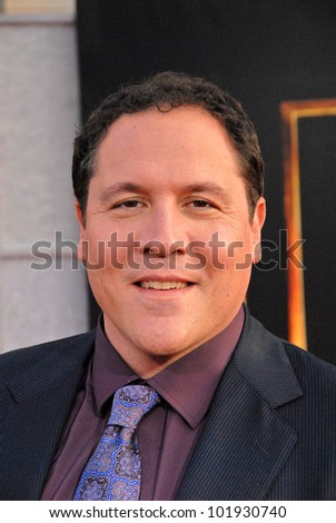 "Jon Favreau  at the ""Iron Man 2"" World Premiere, El Capitan Theater, Hollywood, CA. 04-26-10"
