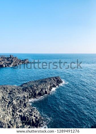 Joosangjeoli in Jeju #1289491276