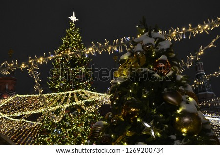 Journey to Christmas #1269200734