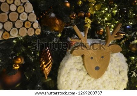 Journey to Christmas #1269200737