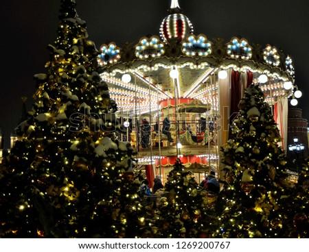 Journey to Christmas #1269200767