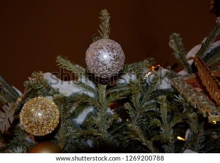 Journey to Christmas #1269200788
