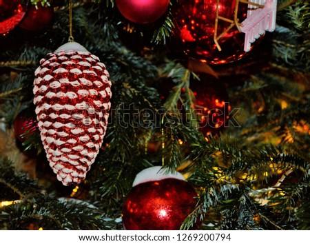 Journey to Christmas #1269200794