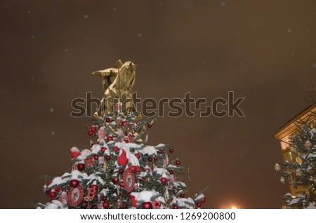 Journey to Christmas #1269200800