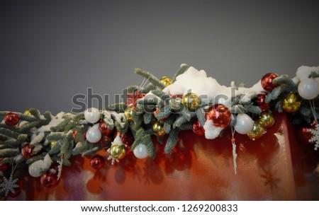 Journey to Christmas #1269200833