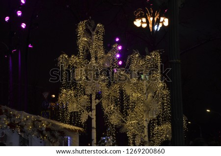 Journey to Christmas #1269200860