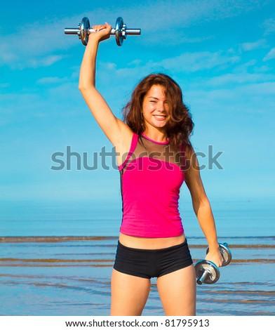 Joy Female Workout