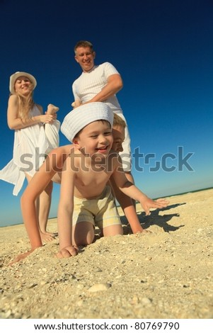 Family Beach Vacations