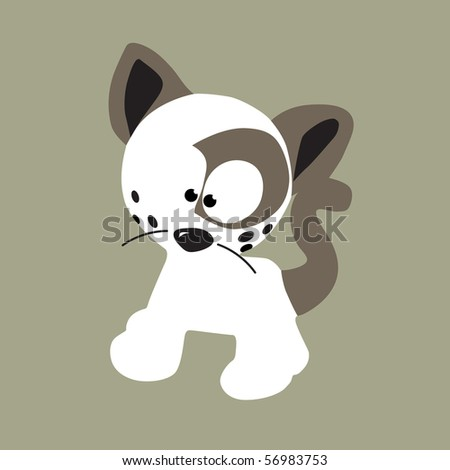 Jpeg Clean Cat