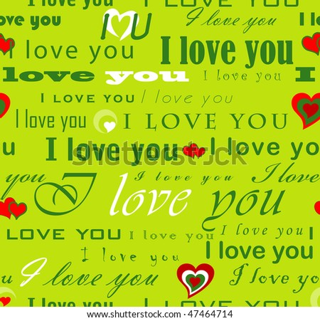 wallpapers of love u. makeup i love u hearts
