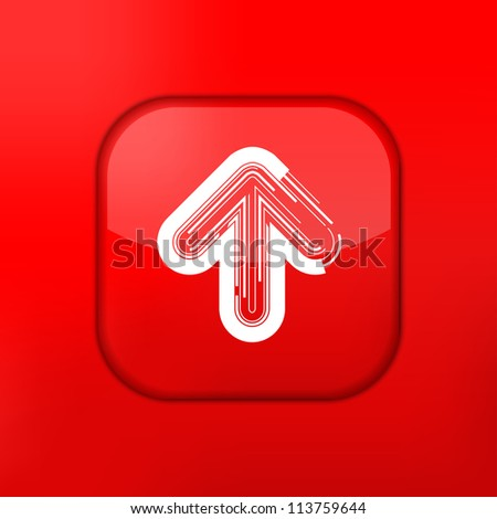 Jpeg version.  red arrow icon.