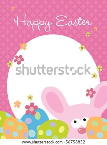 Jpeg 8.5x11 Easter template