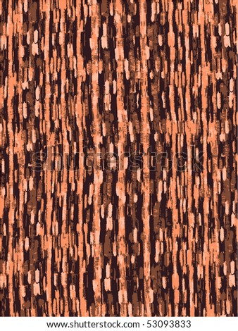 Jpg orange mottled camouflage type seamless background texture.