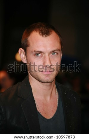 jude law alfie. jude law movie alfie