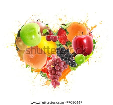 juice heart