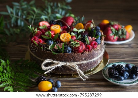 Juicy Juicy Cake #795287299