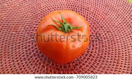 Juicy Tomato #709005823
