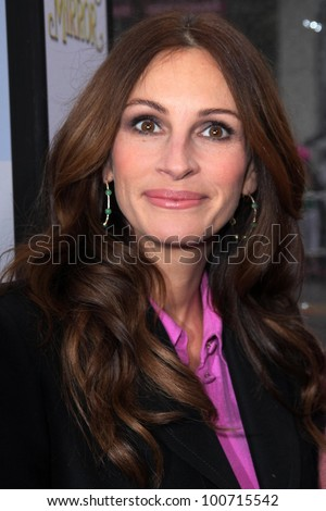 "Julia Roberts at the ""Mirror Mirror"" Los Angeles Premiere, Chinese Theater, Hollywood, CA 03-17-12"