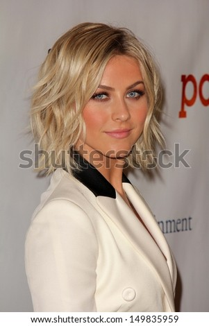 "Julianne Hough at the DirecTV Premiere of ""Paradise,"" Chinese 6, Hollywood, CA 08-06-13"
