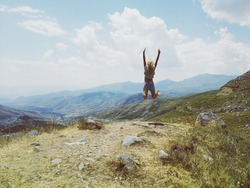 Jump to freedon