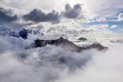 Jungfrau Peak, Switzerland, UNESCO Heritage, Top of Europe