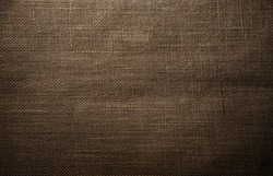 jute hessian sackcloth canvas cloth with woven textures